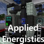 Applied Energistics 1.5.2