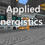 Applied Energistics Mod 2 [1.12.2 / 1.7.10]