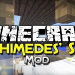 Archimedes' Ships 1.7.10 / 1.5.2