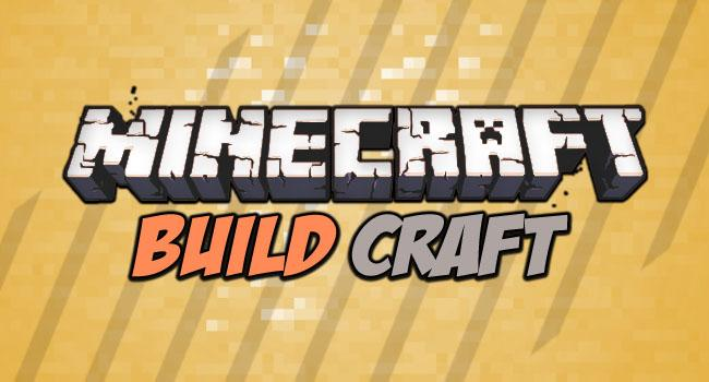 BuildCraft minecraft 1.3.2