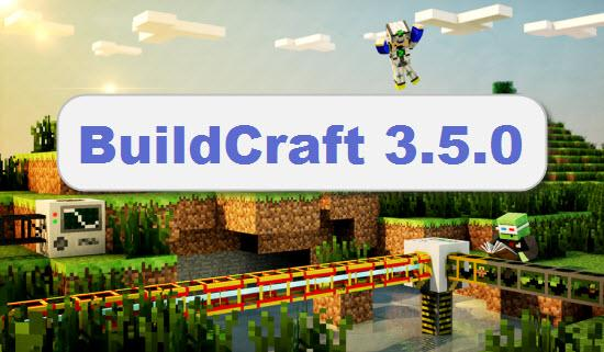BuildCraft 1.5.2/1.5.1