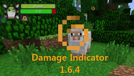 Damage Indicator 1.6.4