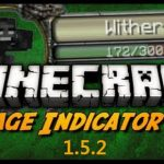 Damage Indicator 1.7.10 / 1.5.2