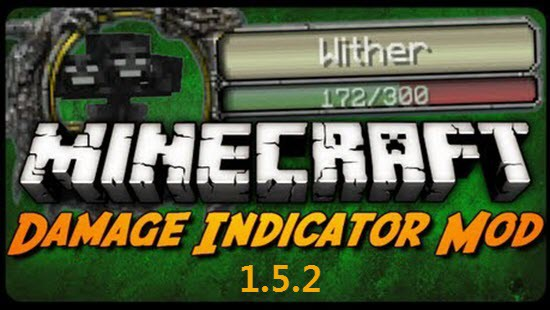 Damage Indicator 0.5.2