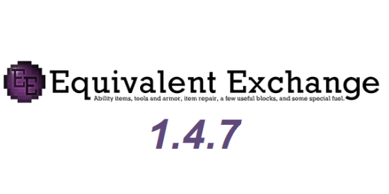 Equivalent Exchange 3 [1.4.7]