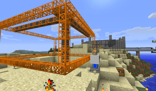 IndustrialCraft ��� Minecraft 1.5.2