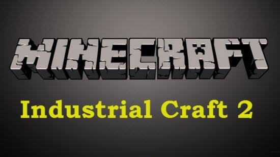 Industrial Craft 2 [1.6.4]