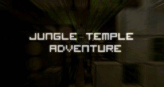 Jungle Temple Adventure