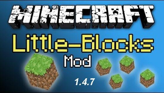 Little Blocks 1.4.7