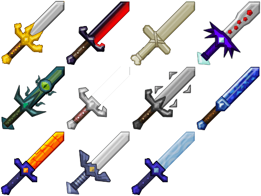 More Swords 1.6.4