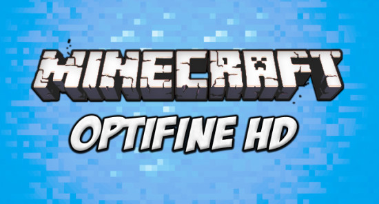 Optifine HD 1.6.4