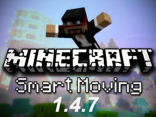 Smart Moving 1.4.7