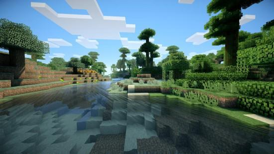 Sonic Ether's Unbelievable Shaders 6