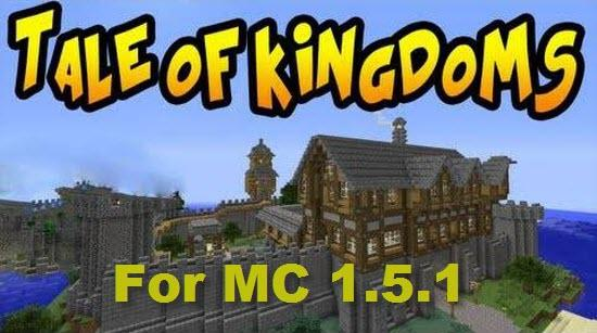 Tale Of Kingdoms 2 [1.5.2/1.5.1]