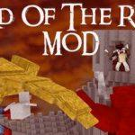 The Lord of the Rings Mod 1.6.4