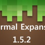 Thermal Expansion 1.5.2