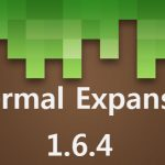 Thermal Expansion 1.6.4