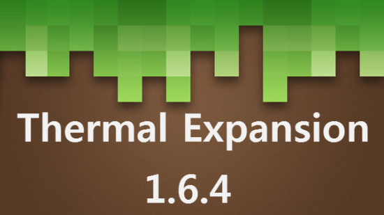 Thermal Expansion 0.6.4
