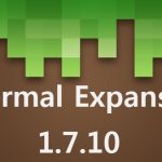 Thermal Expansion 1.16.5 / 1.15.2 / 1.12.2 / 1.7.10