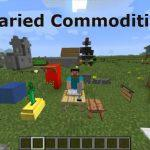 Varied Commodities 1.12.2