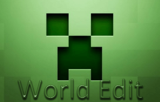 WorldEdit 1.5.2