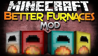 Better Furnaces 1.5.2