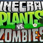 Plants vs Zombies Mod 1.5.2