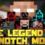 The Legend of Notch 1.6.4