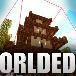 WorldEdit 1.15.2/1.14.4/1.12.2/1.7.10